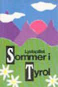 1989 Sommer i Tyrol