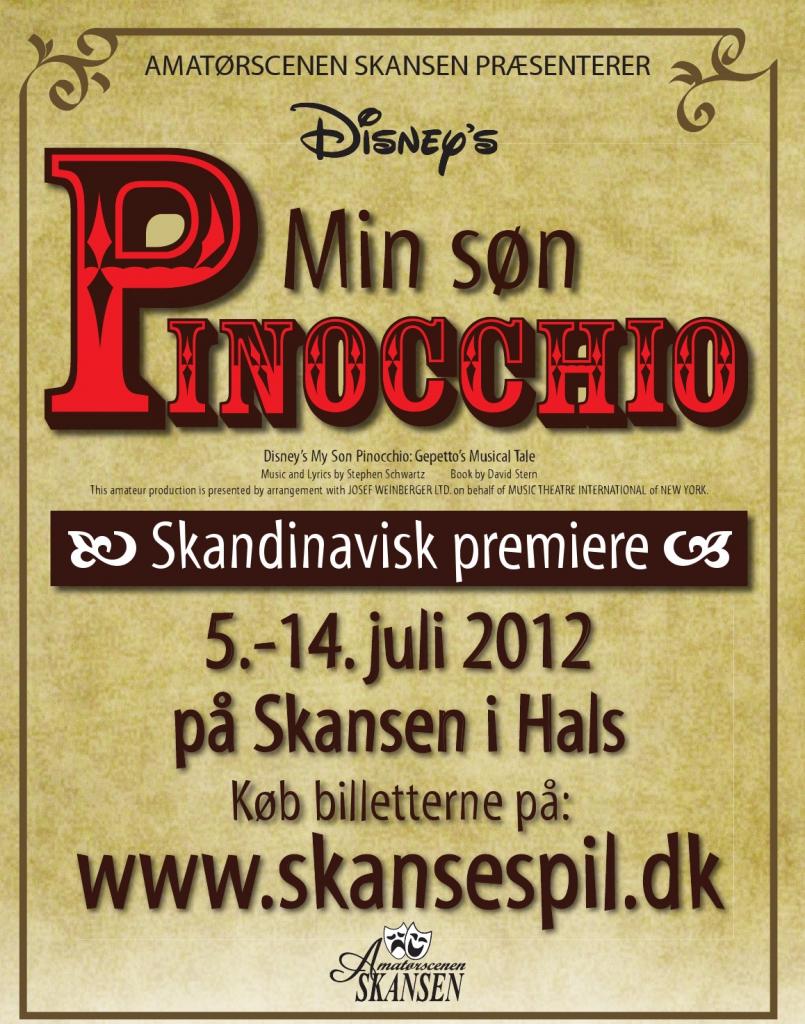 2012 Disney