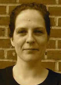 Skansespillet, Jannie Hvilsted