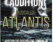 Skansespillet 2016 - Musicalen Atlantis - Skansen i Hals