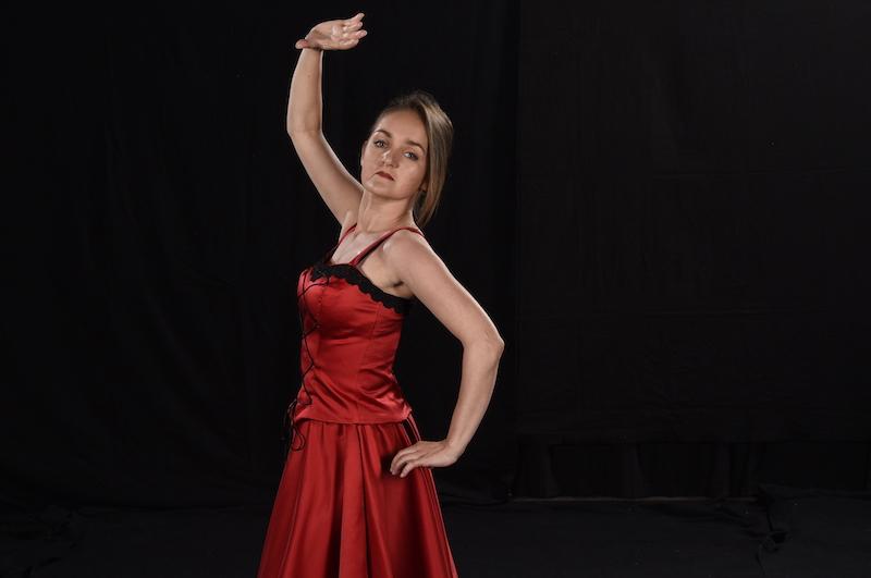 Flamenco - Skansespillet 2016 - Atlantis