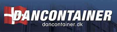Dancontainer - Guldsponsor for Skansespillet
