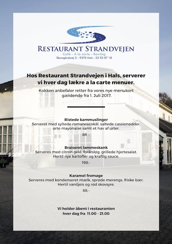 Strandvejen - SHREK - the Musical - Skansespillet 2017