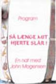 1998 John Mogensen Cabaret