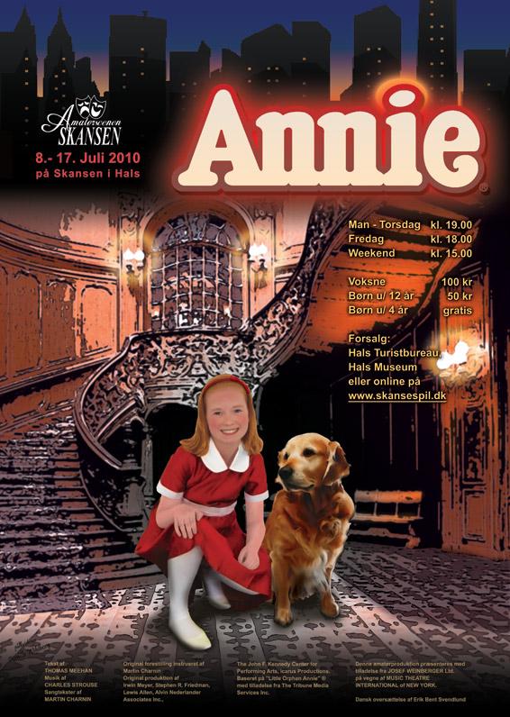 2010 Annie