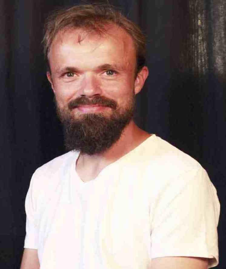 Sommerspillet 2014, Henrik Skøtt, trommer
