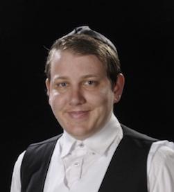 Sommerspil 2015 Hals Musical Spillemand på en tagryg, Søren Gravesen