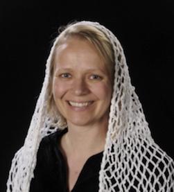Sommerspil 2015 Hals Musical Spillemand på en tagryg, Betina Fischer