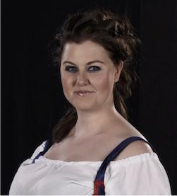 03 Birgitte Randsted - Skansespillet 2016 - Musicalen Atlantis