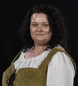 05 Betinna Bjeldbak - Skansespillet 2016 - Musicalen Atlantis