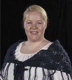 17 Juline Geertsma - Skansespillet 2016 - Musicalen Atlantis