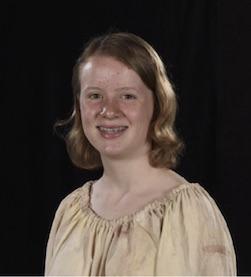 34 Emilie Pedersen - Skansespillet 2016 - Musicalen Atlantis