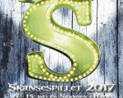 Skansespillet 2017, Musicalen Shrek