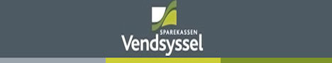 Hovedsponsor Vendsyssel Sparekasse