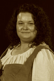Betinna Bjeldbak - Skansespillet
