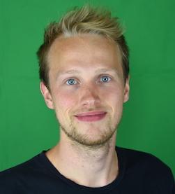 Andreas Bek Mortensen - Skansespillet 2017 - SHREK