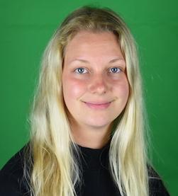 Ann Sofie Jansdal - Skansespillet 2017 - SHREK
