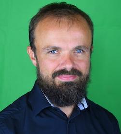 Henrik Leding Skøtt - Skansespillet 2017 - SHREK