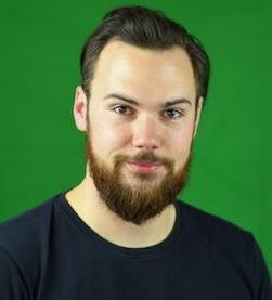 Jonas Østergaard Pedersen - Skansespillet 2017 - SHREK