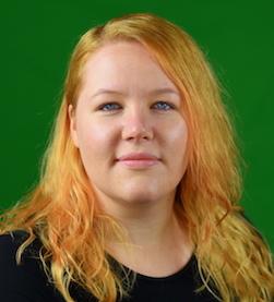 Juline Geertsma - Skansespillet 2017 - SHREK