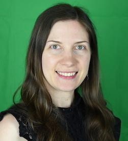 Olga Carlsen - Skansespillet 2017 - SHREK