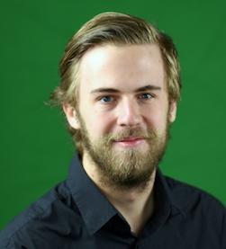 Thomas Vejling - Skansespillet 2017 - SHREK