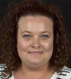 Betinna Bjeldbak - Skansepillet 2018, Skammerens Datter