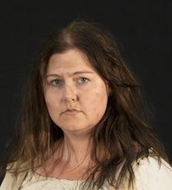 Birgitte Randsted - Skansespillet 2018, Skammerens Datter