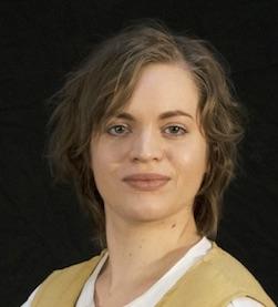 Cecilie S Højberg - Skansepillet 2018, Skammerens Datter