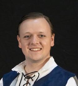 Jonas W Nielsen - Skansespillet 2018, Skammerens Datter