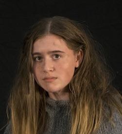 Karen G Hauerslev - Skansespillet 2018, Skammerens Datter
