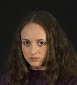 Louise K Kronborg - Skansespillet 2018, Skammerens Datter