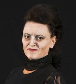 Marianne Duus - Skansespillet 2018, Skammerens Datter