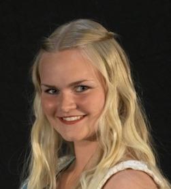 Marie F Nielsen - Skansespillet 2018, Skammerens Datter