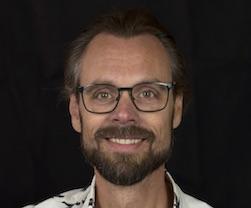 Martin Bruun-Jensen - Skansespillet 2018, Skammerens Datter