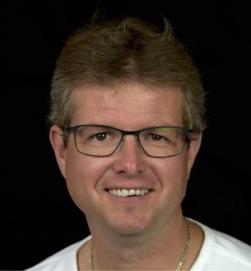 Martin Kjeldgaard, kapelmester, keyboard - Skansespillet 2018, Skammerens Datter