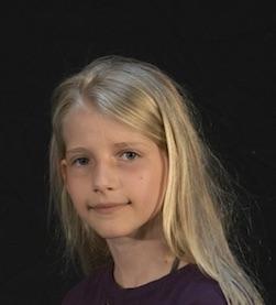 Mille Kjeldgaard - Skansespillet 2018, Skammerens Datter