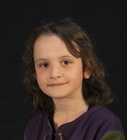 Nora Bruun-Jensen - Skansespillet 2018, Skammerens Datter