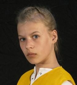 Pernille Andreasen - Skansepillet 2018, Skammerens Datter