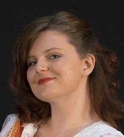 Sigrid M. Weinreich - Skansespillet 2018, Skammerens Datter