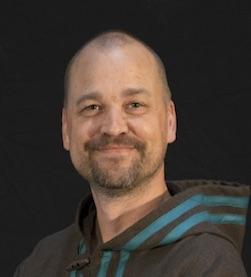 Torben R Skov - Skansepillet 2018, Skammerens Datter
