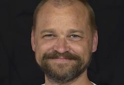 Torben R Skov - Skansespillet 2018, Skammerens Datter