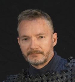 Ulrik Frank - Skansepillet 2018, Skammerens Datter