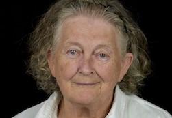 Vivian Jørgensen - Skansespillet 2018, Skammerens Datter