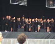 Aalborg Regatta, Skansespille 2018, Skammerens datter