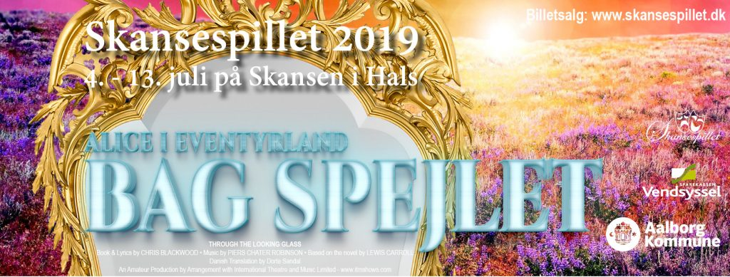 Skansespillet 2019 - Alice i Eventyrland - bag spejlet-kopi