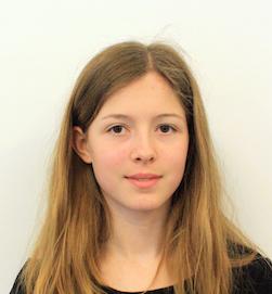 Ida Kjeldgaard - Skansespillet 2019