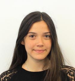 Jasmin Ishøy - Skansespillet 2019