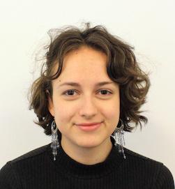 Louise Kronborg - Skansespillet 2019