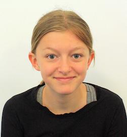 Mathilde V. Andersen - Skansespillet 2019
